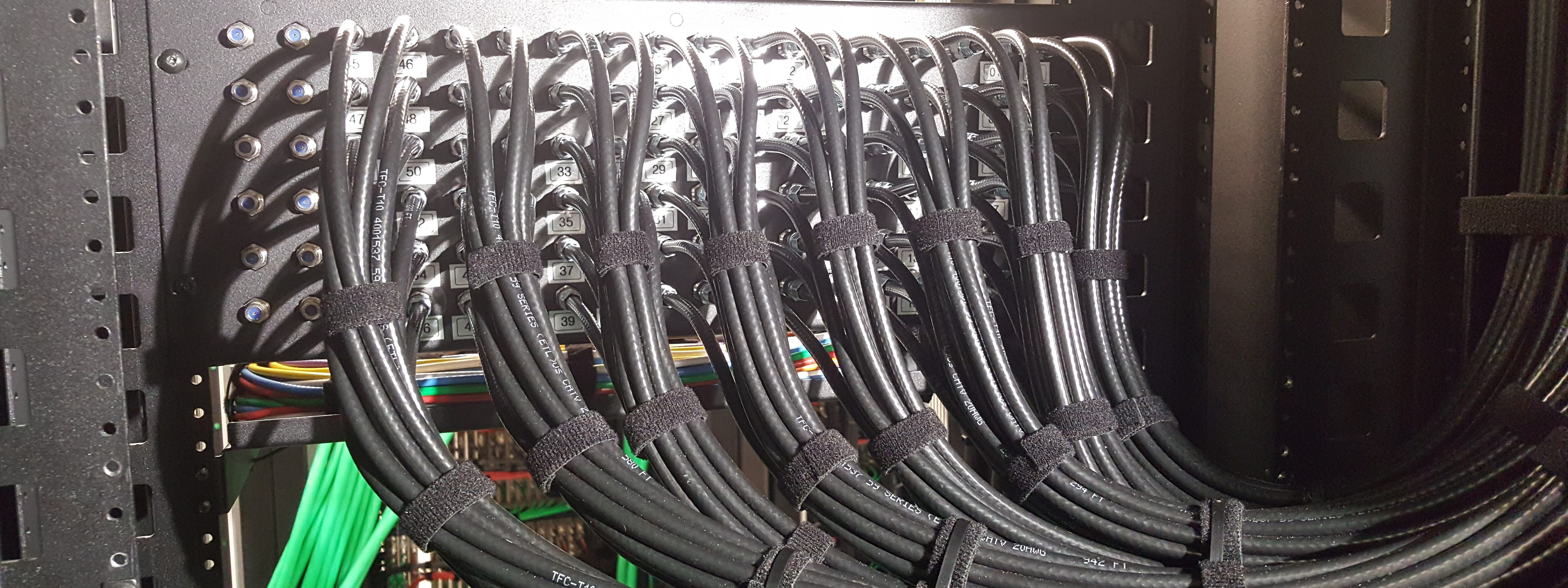 Helix It Your Structured Cabling Experts Inc Contact Us To Learn More About Our Wiring Services